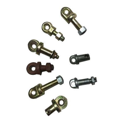 Lower Link Check Chain Ends