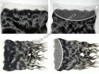 Straight Hair Bundles With Frontal