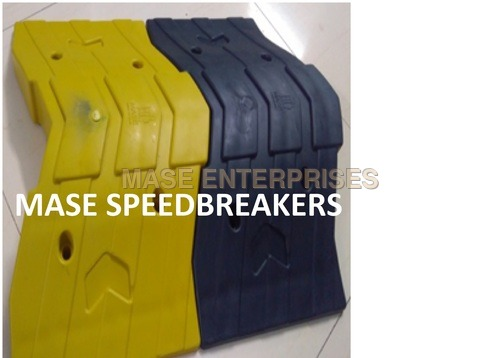 Road Speed Breaker
