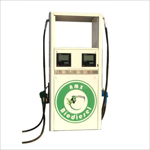 Biodiesel Fuel Pump