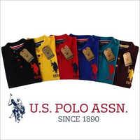 U.S. Polo T-Shirts