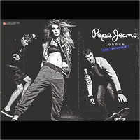 Pepe Jeans Clothing