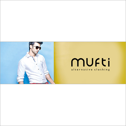 Mufti Alternative Clothing