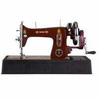 Hand Sewing Machines