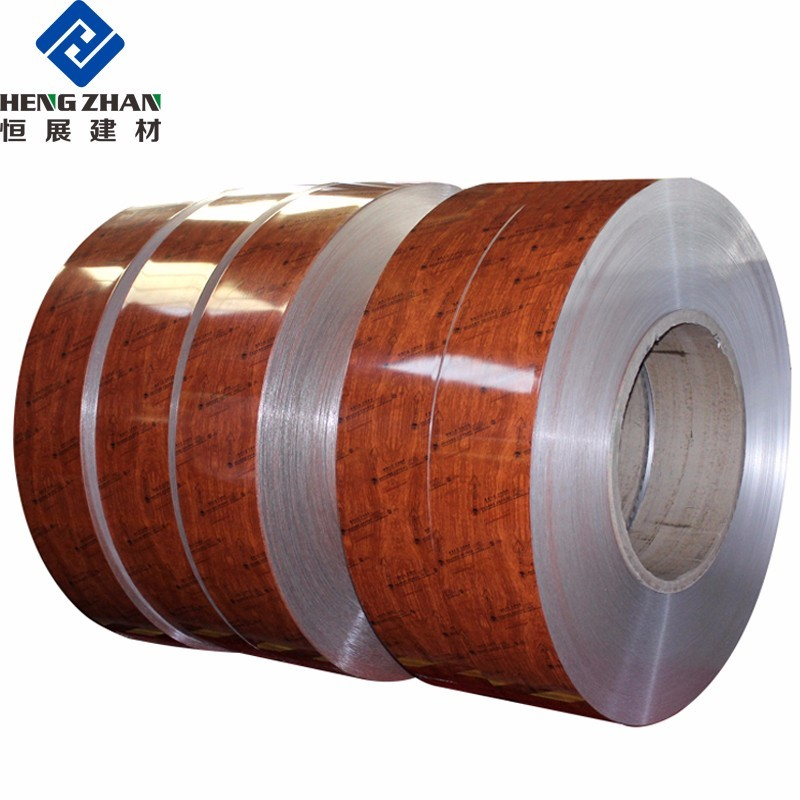 Color Coated Aluminum Coil For Ceiling