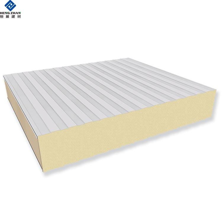 Aluminum Sandwich Panels
