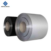 HDPE Prepainted Aluminum Coil