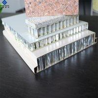 PE Coated Aluminum Honeycomb Panel