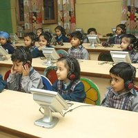 School Language Lab