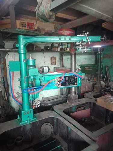 Corrugated Steel Cutting Machine