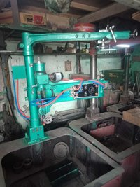 Corrugated Steel Cutting Machine