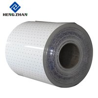 Color Coated Aluminum Rolling Shuter Strip