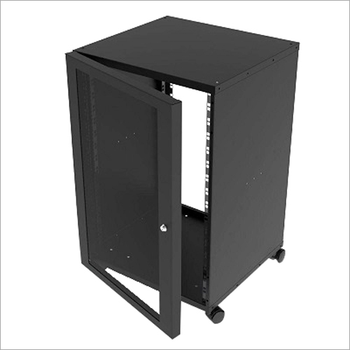 Electronic Rack Enclosures