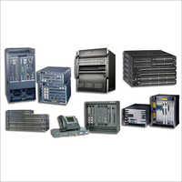 Telecommunication Parts
