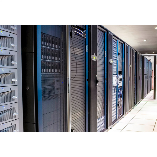 Electronic Data Center Solution