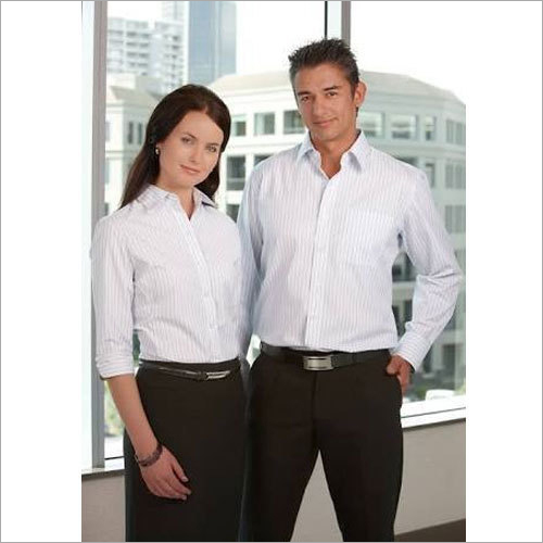 Office Corporate Uniform