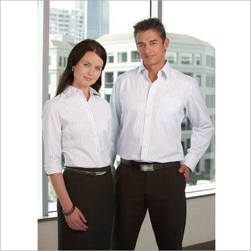 Office Corporate Uniform
