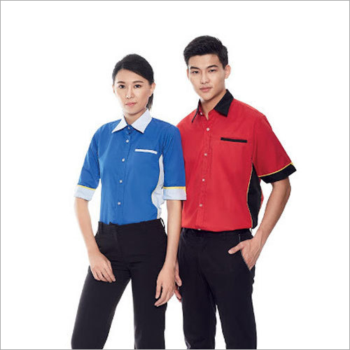 Customized Housekeeping Uniform