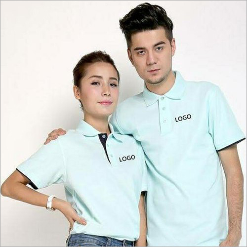 Promotional Collar T-Shirts