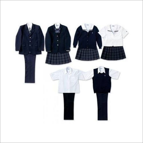 Student School Uniform