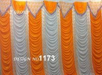 Mandap parda decoration