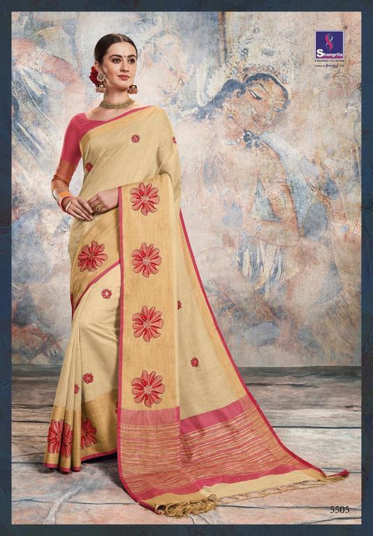 Traditional Silk Sarees