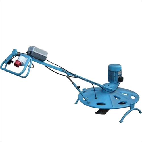 Truss Screed Machine