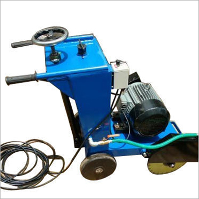 Groove Cutting Machine