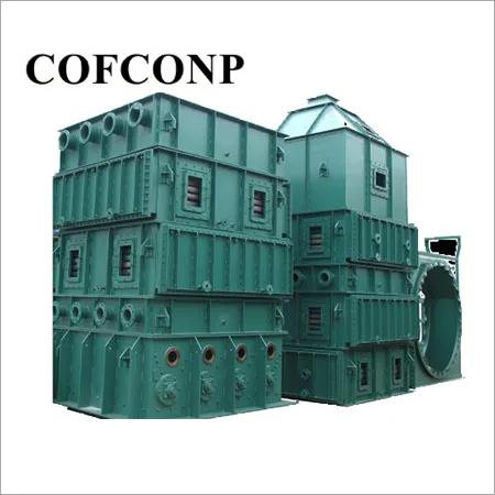 Oil Conditioner Machine