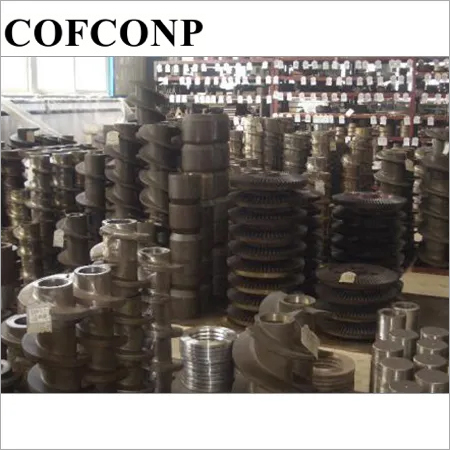 Oil Press Part