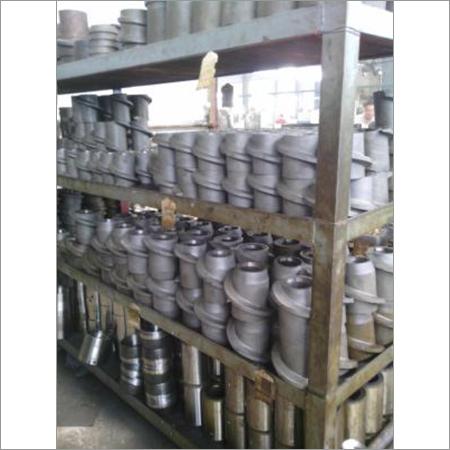 Oil Press Spare Parts