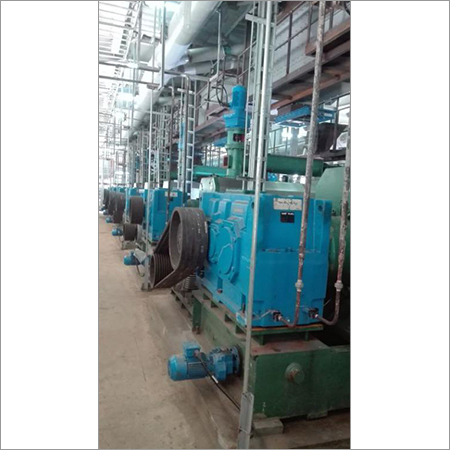 Oil Processing Production Line