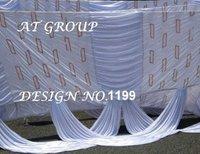 Tent parda design image