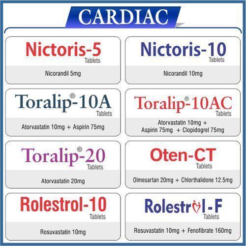 Archicare : Cardiac