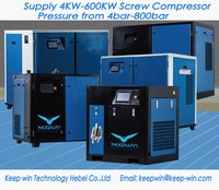 30 KV Screw Compressor