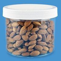 Pet Jar Knurling Caps