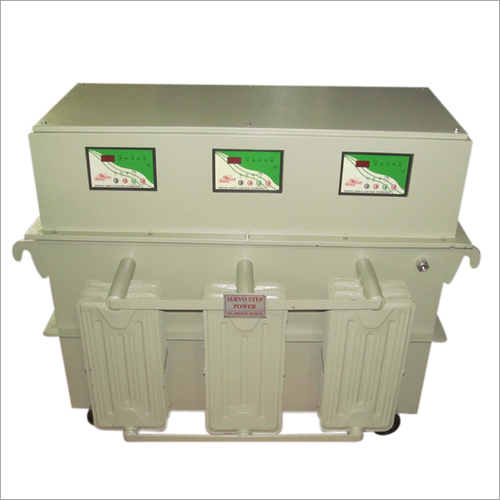 3 Phase Oil Cooled  Stabilizer