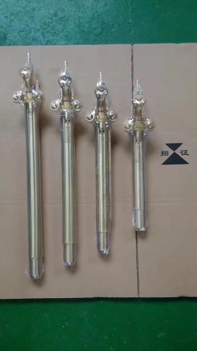 Balanced Pressure Digital Control Cutting Torch