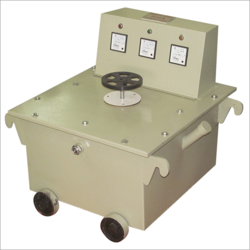 Radiotone Oil Cooled Variable Auto Transformer