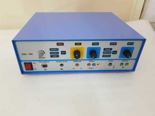 400W Surgical Cautery