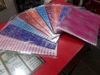 Colour Empty Cone Sheet