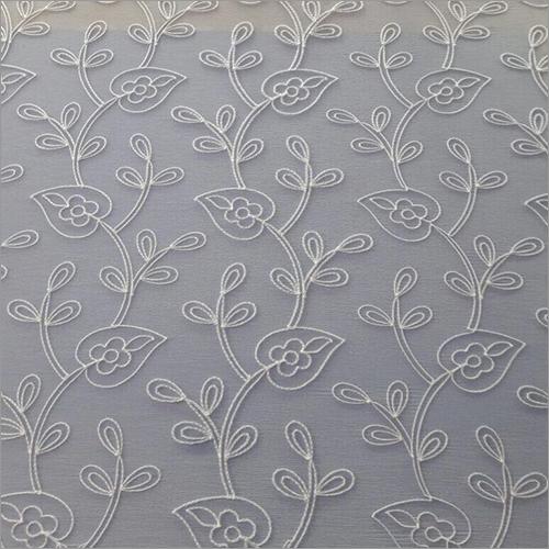 Nylon Bleached Nazneen Fabric