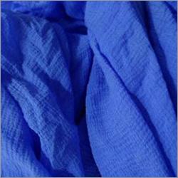 Nylon Nazneen Dyed Fabric