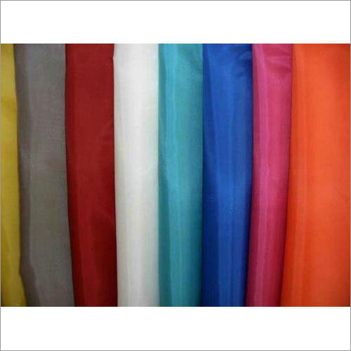 Jacquared Nylon Dyed Fabric
