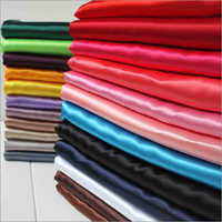 Nylon Satin Dyed Fabric