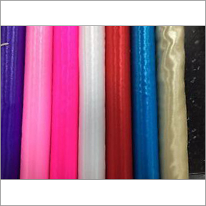 Nylon Satin Dyed Plain Fabric