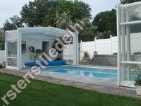 Residential Pool Enclosure