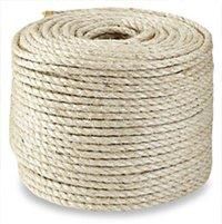 Ropes ( Sisal , Jute, Manila and PP)
