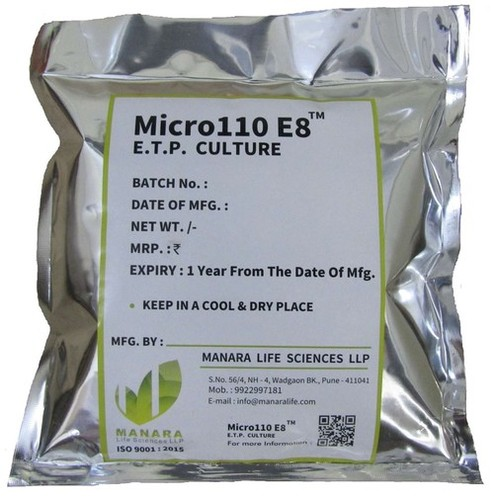 Microbial Culture