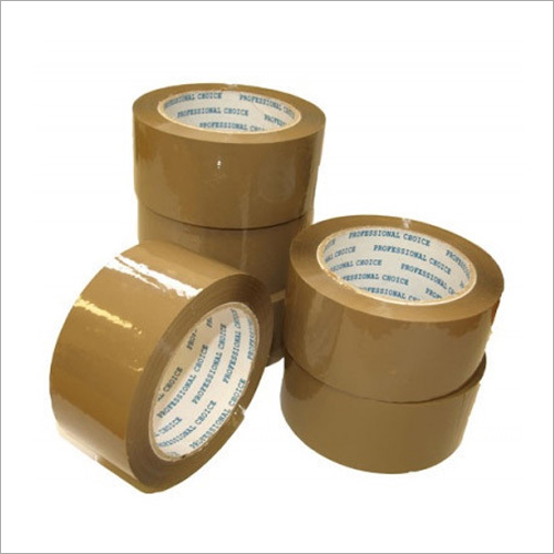 BOPP Brown Tape
